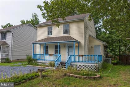 Residential Property for sale in 4925 DOGWOOD STREET, Shady Side, MD, 20764