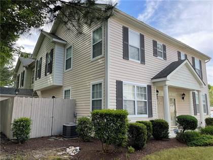 Residential Property for sale in 4404 Duffy Drive, Virginia Beach, VA, 23462