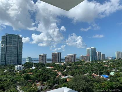 Residential Property for rent in 1600 SW 1st Ave 1007, Miami, FL, 33129