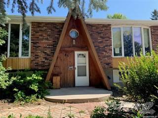 Residential Property for sale in 83 Magee CRESCENT, Regina, Saskatchewan, S4R 6K4
