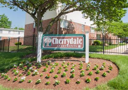 Apartment for rent in 1118 Cherry Hill Road, Baltimore City, MD, 21225