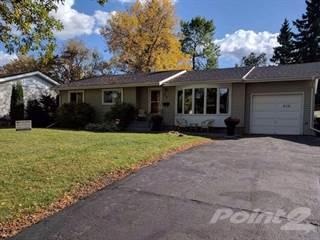Single Family For Sale In 910 Alder AV Sherwood Park Alberta