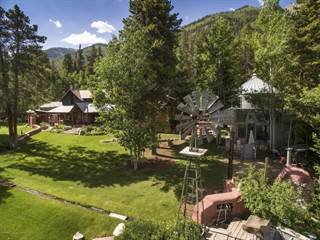 Single Family for sale in 10356  Highway 82 Unit A & Unit B, Twin Lakes, CO, 81251