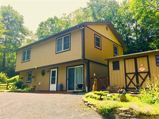 Single Family for sale in 121 Pedersen Ridge Rd, Milford, PA, 18337