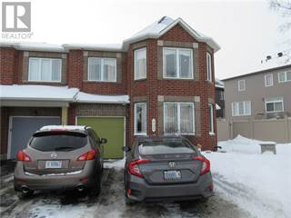 Single Family for rent in 429 CRESTHAVEN DRIVE, Ottawa, Ontario, K2G6Z4