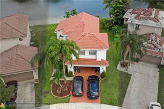 Single Family for sale in 17796 SW 28th St, Miramar, FL, 33029
