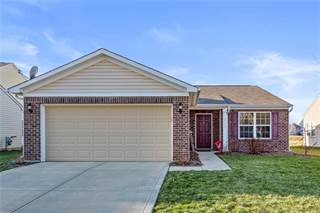 Single Family for sale in 1772 Honeylocust Drive, Indianapolis, IN, 46234