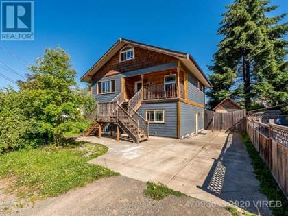 Single Family for sale in 2778 DERWENT AVE, Cumberland, British Columbia, V0R1S0