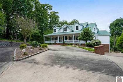 Residential Property for sale in 712 Bayview Drive, Grand Rivers, KY, 42045