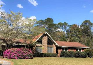 Single Family for sale in 59 Golf Club Cir, Statesboro, GA, 30458