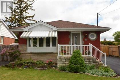 Single Family for sale in 55 WILDEWOOD AVE, Hamilton, Ontario, L8T1X4