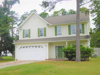 Single Family for sale in 105 Craig Drive, Swansboro Town, NC, 28539
