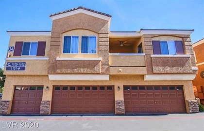 Residential Property for sale in 9303 Gilcrease Avenue 1100, Las Vegas, NV, 89149
