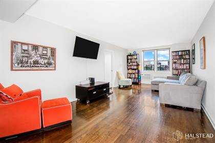 Residential Property for sale in 100 Overlook Terrace 812, Manhattan, NY, 10024