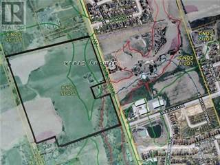Farm And Agriculture for sale in 925 TOWNLINE RD N, Clarington, Ontario