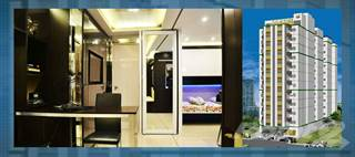 Condo for sale in Soli Grande Soho Unit, A.S. Fortuna, Mandaue City, Cebu, Mandaue, Cebu