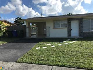 Single Family for sale in 2460 NW 30th Ter, Fort Lauderdale, FL, 33311