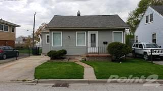 Residential Property for sale in 1651 Felix, Windsor, Ontario, N9C 3M5