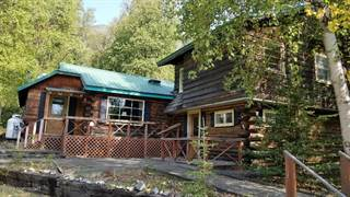 Single Family for sale in 20811 Eagle River Road, Eagle River, AK, 99577