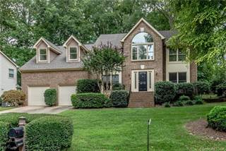 Single Family for sale in 12614 Cliffcreek Drive, Huntersville, NC, 28078
