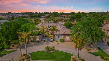 Residential Property for sale in 2564 E TEAKWOOD Place, Chandler, AZ, 85249