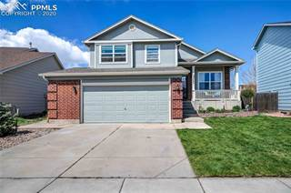 Single Family for sale in 9265 Prairie Clover Drive, Colorado Springs, CO, 80920