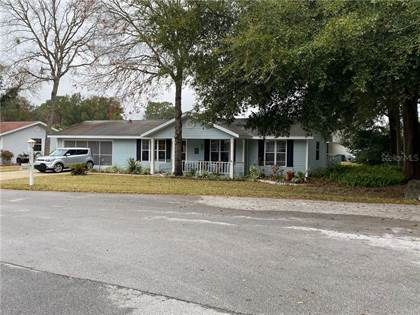 Residential Property for sale in 10823 SW 83 AVENUE, Ocala, FL, 34481