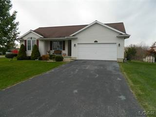 Single Family for sale in 10612 Glendalough Lane, Cement City, MI, 49233