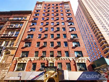 Apartment for rent in 11 Waverly Place, Manhattan, NY, 10003