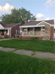 Single Family for sale in 18262 HARLOW Street, Detroit, MI, 48235