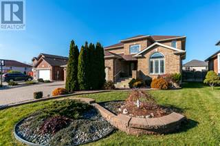 Single Family for sale in 316 HAMNER CIRCLE, Windsor, Ontario