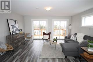 Single Family for sale in 3A 87 Mansion Avenue, Halifax, Nova Scotia