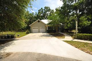 Single Family for sale in 7457 MOURNING DOVE TR, Fanning Springs, FL, 32693