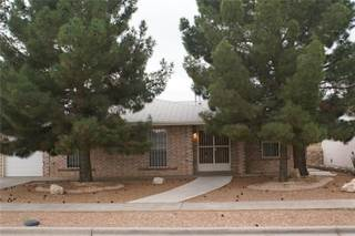 Residential Property for sale in 11240 Warcloud Avenue, El Paso, TX, 79936