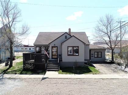 Multifamily for sale in 111 W Dodge St, Glendive, MT, 59330