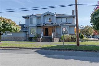 Single Family for sale in 6388 MANITOBA STREET, Vancouver, British Columbia, V5Y3X6