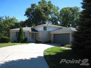 Residential for sale in 16302 Alpine Drive, Livonia, MI, 48154
