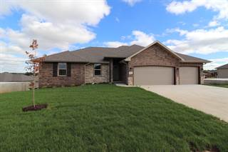 Single Family for sale in 1652 North Feather Crest Drive Lot 63, Nixa, MO, 65714
