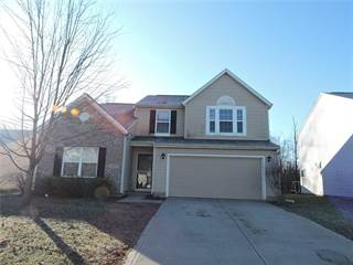 Single Family for sale in 3337 Shepperton Boulevard, Indianapolis, IN, 46228