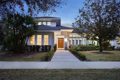 Residential Property for sale in 8635 FARTHINGTON WAY, Orlando, FL, 32827