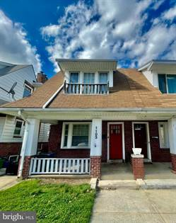 Residential Property for sale in 1103 W PRINCESS STREET, West York, PA, 17404