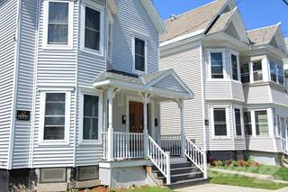 Apartment for rent in Parkside View - 2 Bed 1 Bath, Schenectady, NY, 12307