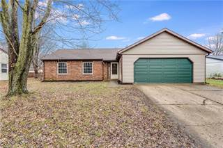 Single Family for sale in 3031 North PAWNEE Court, Indianapolis, IN, 46235