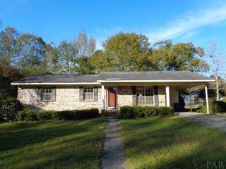 Single Family for sale in 58 BRAY DR, Monroeville, AL, 36460