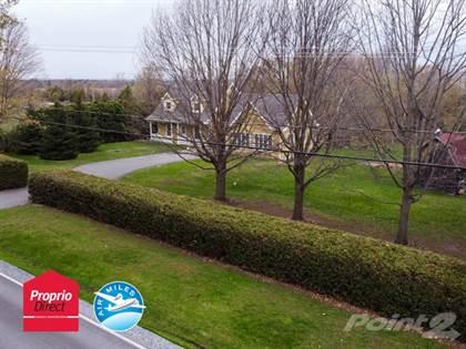 Farm And Agriculture for sale in 820Z Rg de la Montagne, Saint-Paul-d'Abbotsford, Quebec, J0E1A0