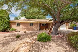 Single Family for sale in 2813 Florida Street NE, Albuquerque, NM, 87110