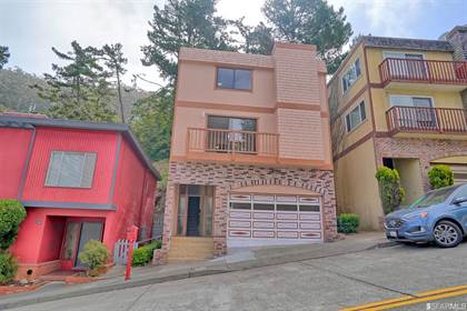 Residential Property for sale in 340 Warren Drive, San Francisco, CA, 94131