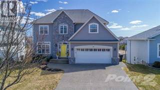 Single Family for sale in 94 Milsom Street, Halifax, Nova Scotia