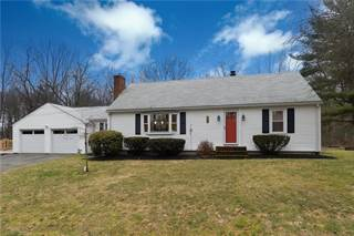 House for sale in 19 Mary Hopkins Drive, Greater Cranston, RI, 02857