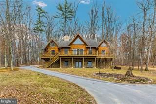 Single Family for sale in 8897 CORNER ROAD, Hancock, MD, 21750